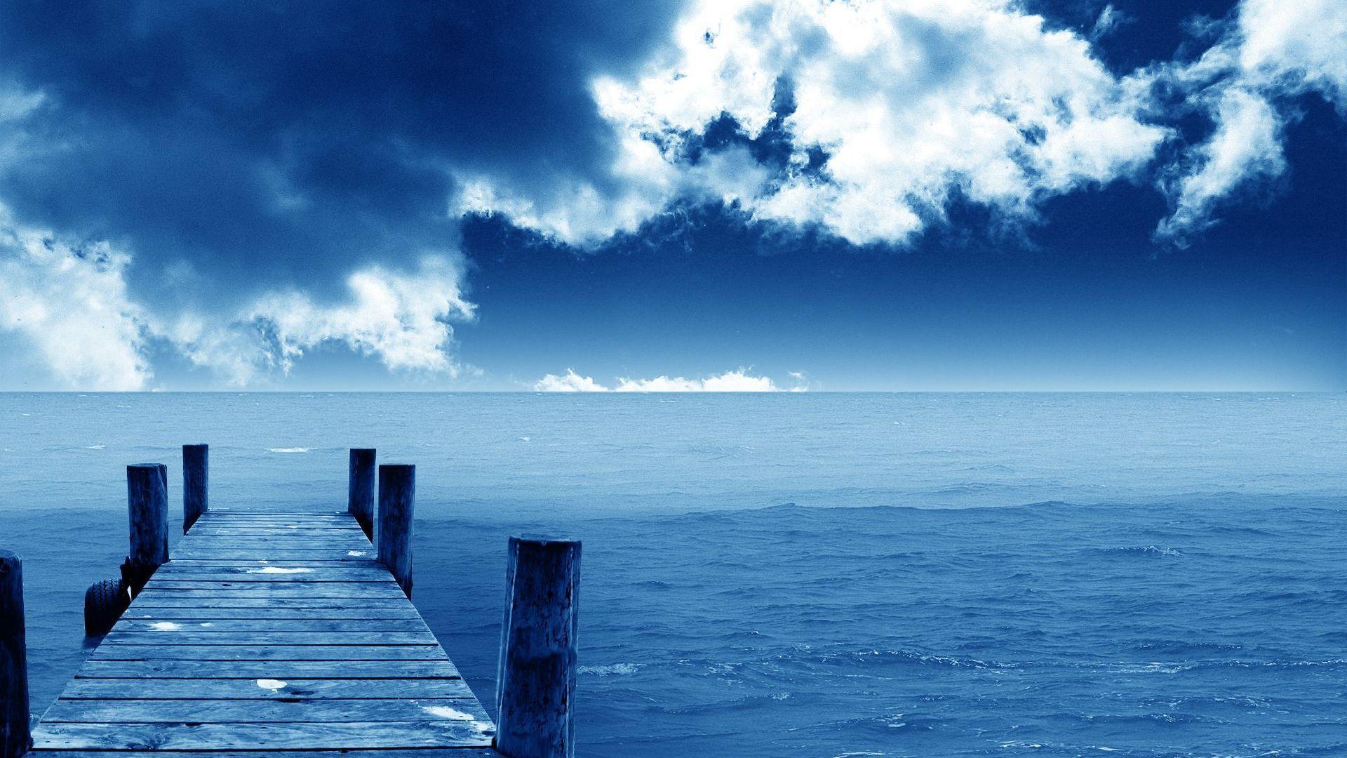 download 1920x1080 calm sea - photo #27
