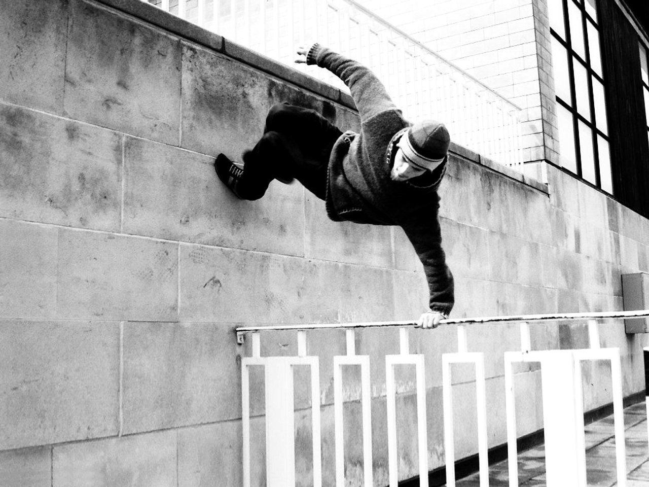Awesome Parkour Wallpaper Parkour Wallpapers - W...