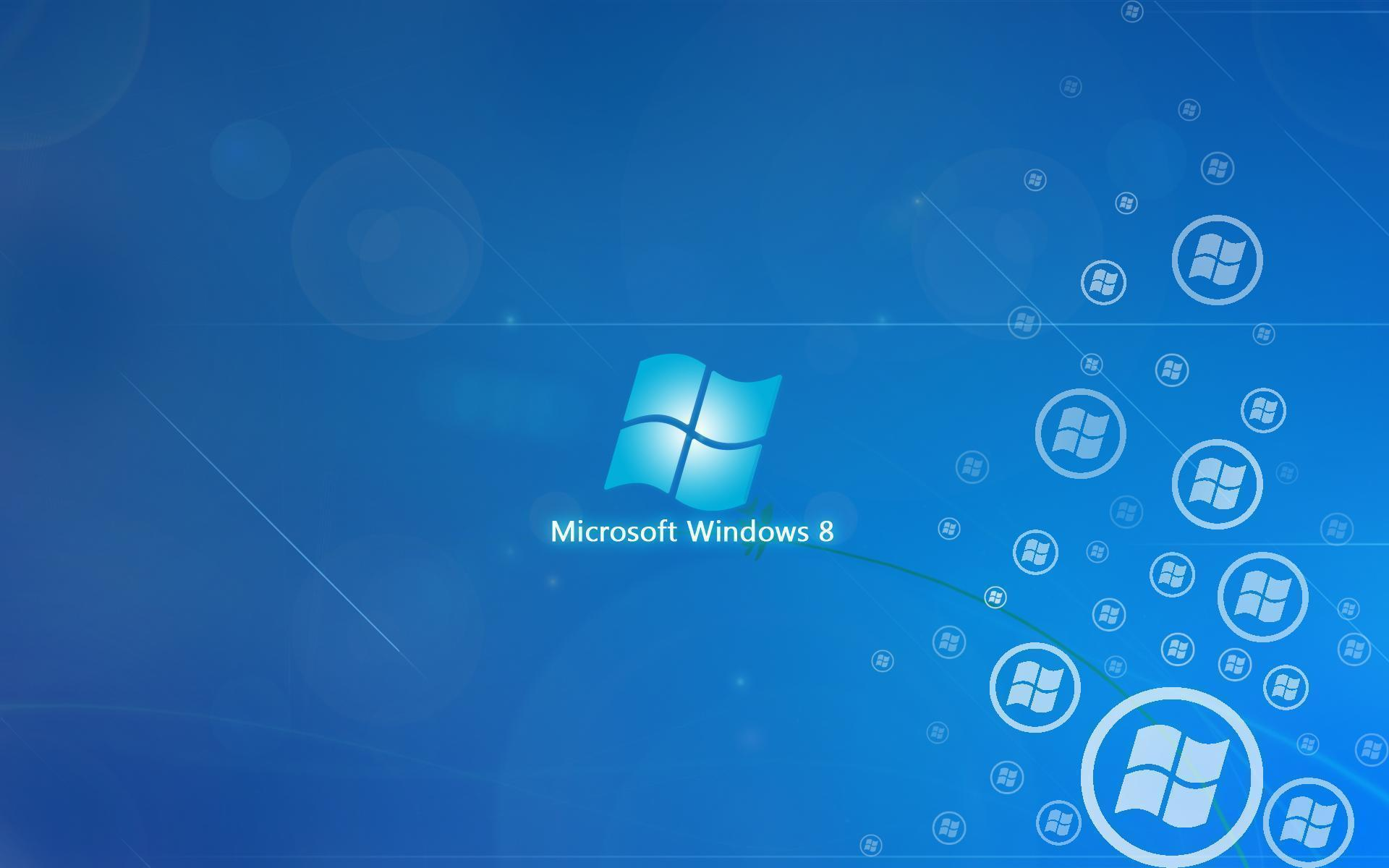 30+ Windows 8 Wallpapers that You Must Have
