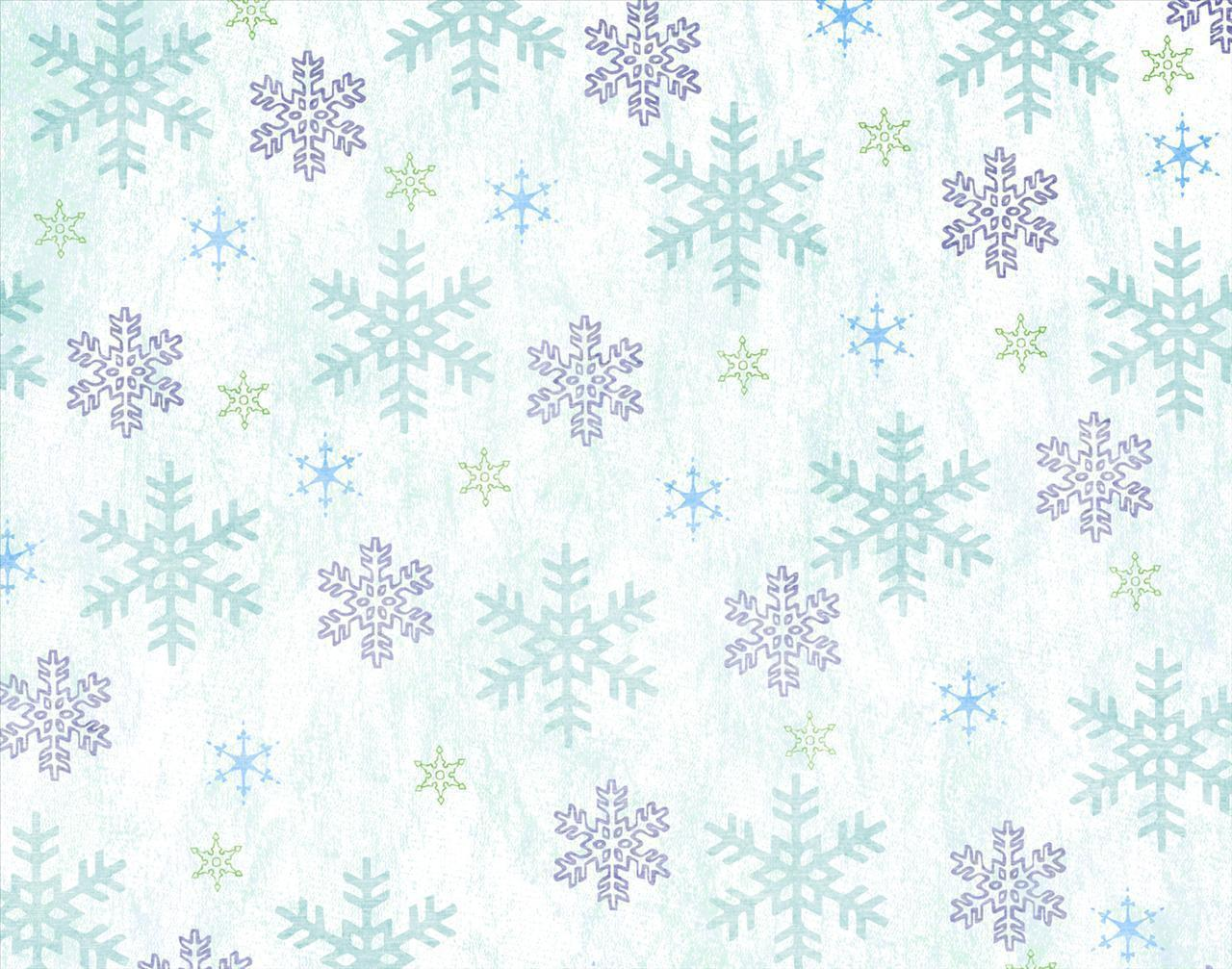 Snowflake Tumblr Background snowflake backgrounds - wallpaper cave