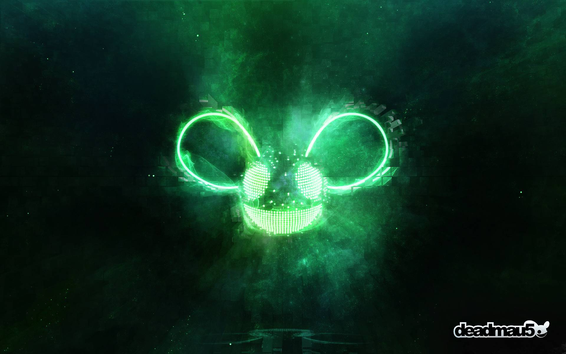 Deadmau5 Wallpapers - Wallpaper Cave