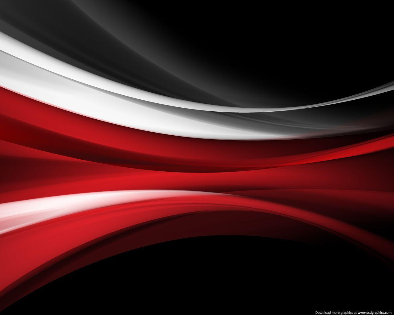 Black, White And Red Backgrounds - Wallpaper Cave
