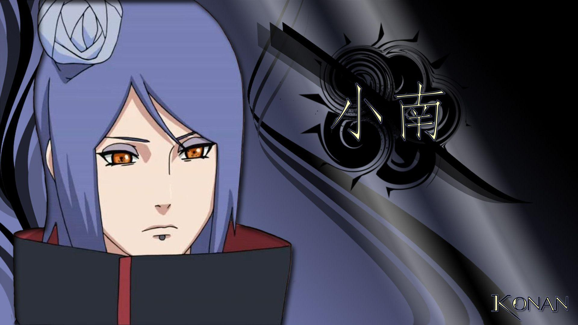 Konan Wallpapers - Wallpaper Cave