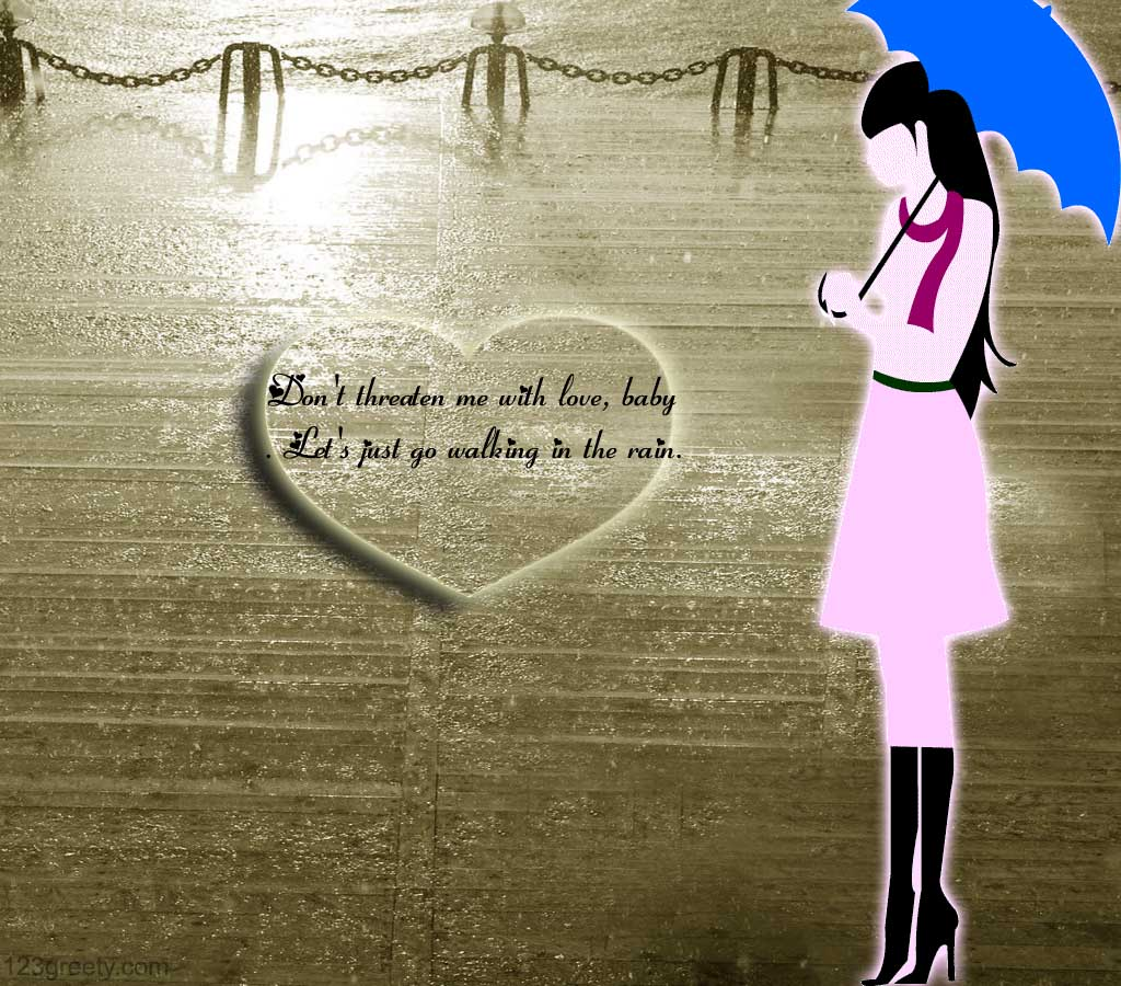Free Cute Wallpapers With Quotes