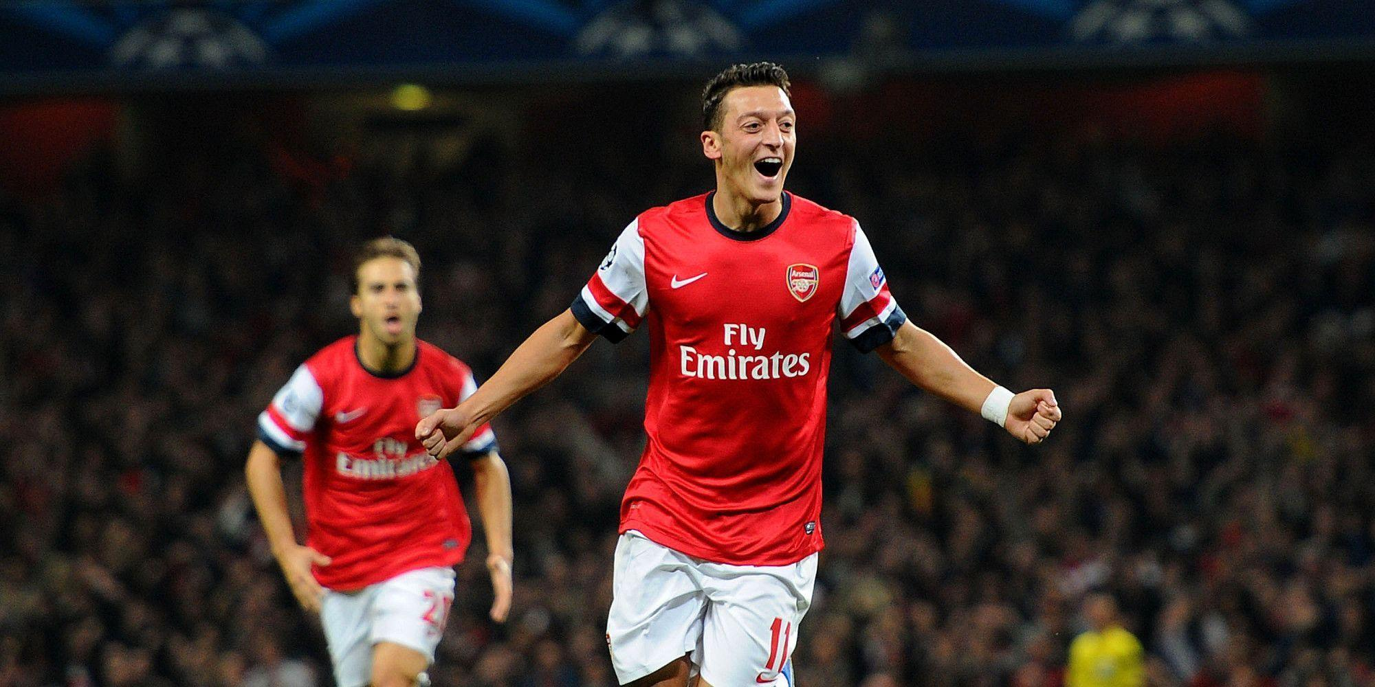 mesut ozil – 2000×1000 High Definition Wallpaper, Backgrounds