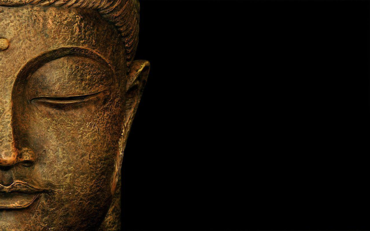 Chillout Sounds: Buddha Wallpapers