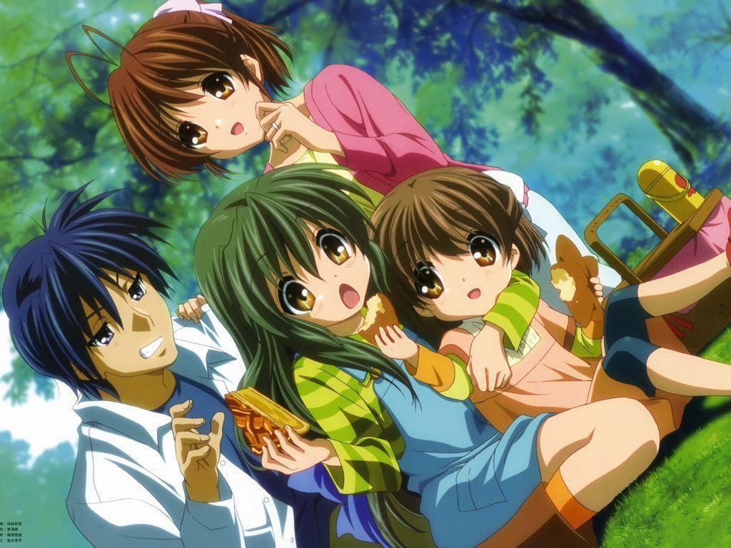 Clannad After Story Wallpapers 143505 High Definition Wallpapers