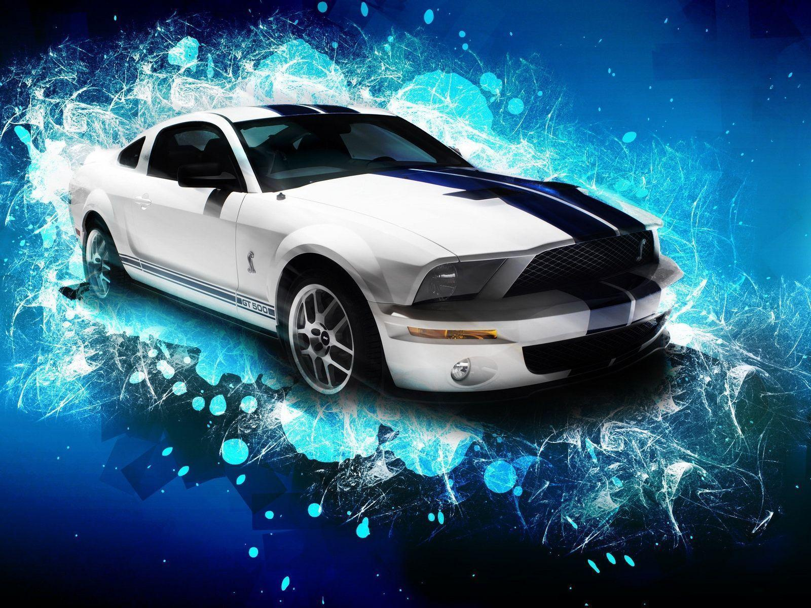 Wallpapers For > Cool 3d Wallpapers Cars