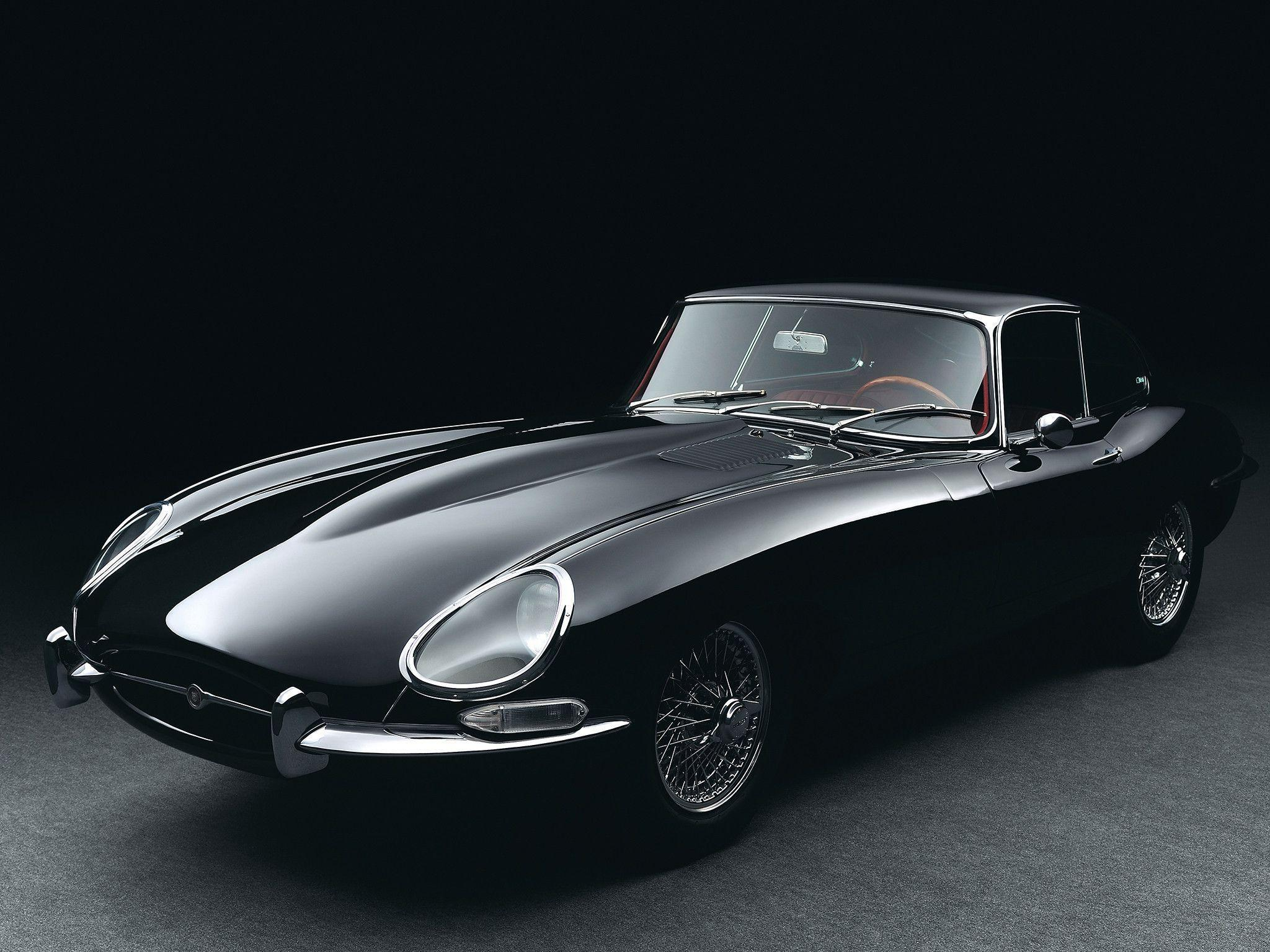 jaguar e type wallpapers wallpaper cave. Black Bedroom Furniture Sets. Home Design Ideas
