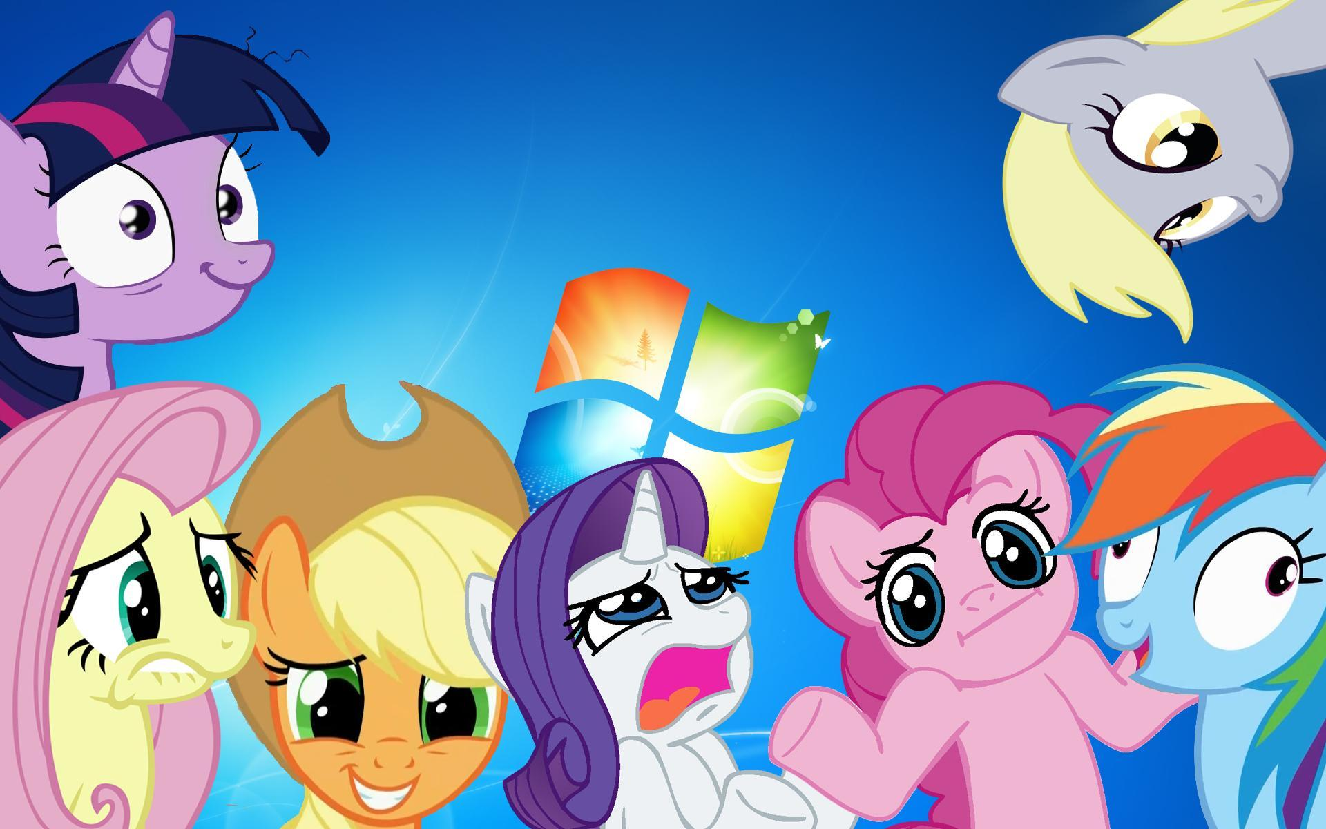 mlp background pony wallpapers - photo #6