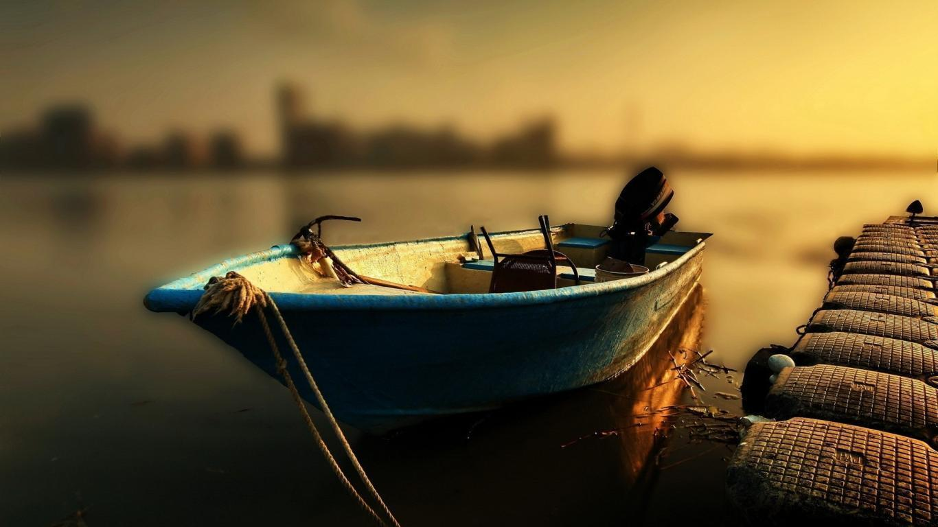 Fishing Wallpapers 19695 1366x768 px
