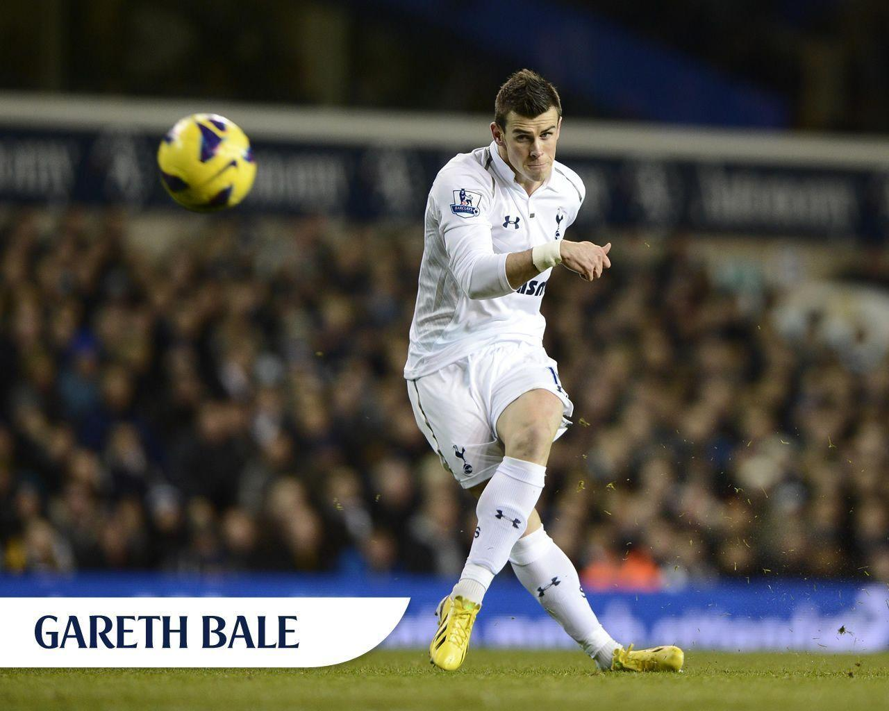 Gareth-Bale-Tottenham-Hotspurs ...
