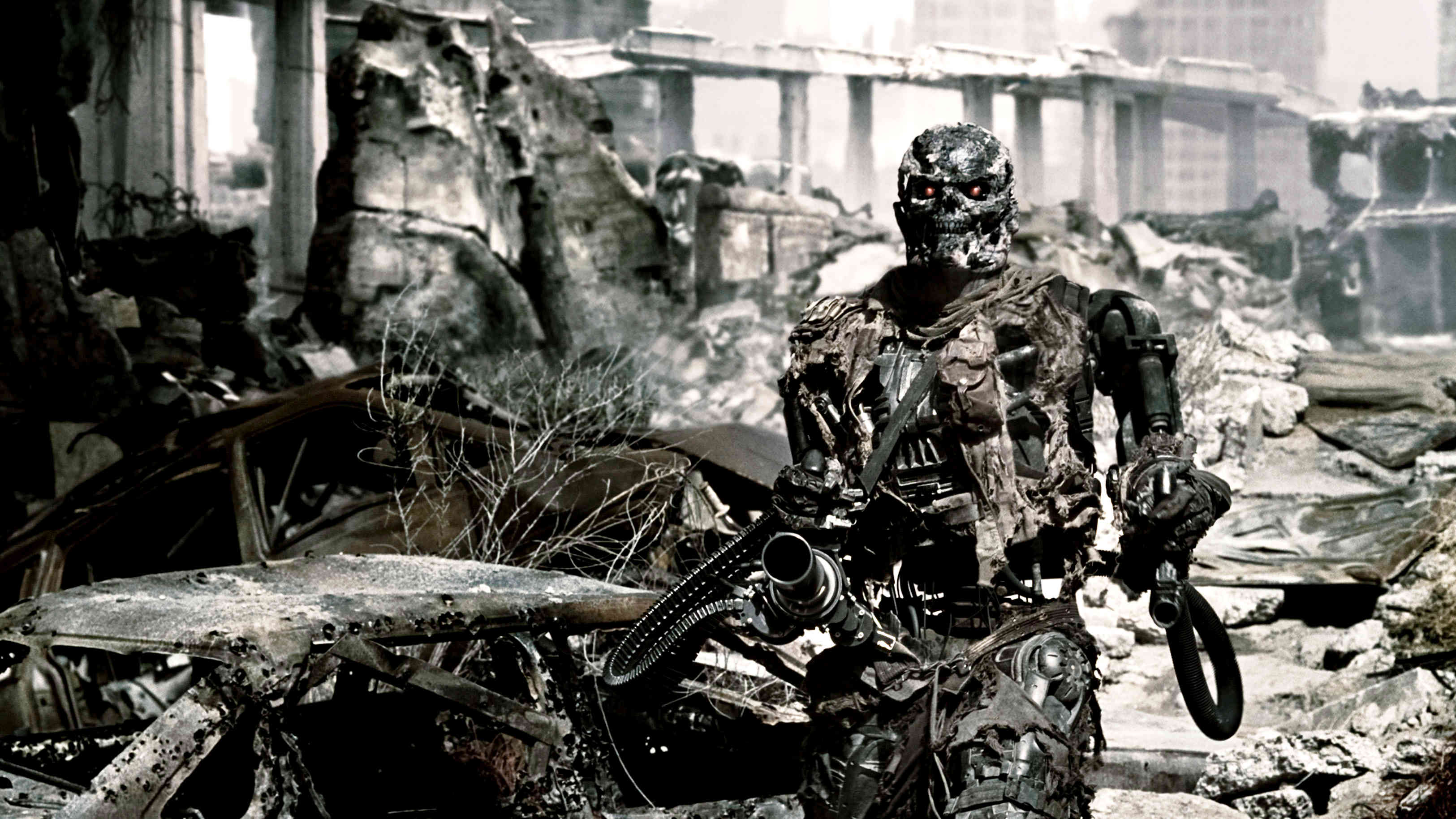 Terminator salvation download game ps3 ps4 rpcs3 pc free.