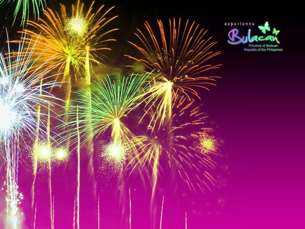 bulacan philippines media center bulacan wallpapers fireworks