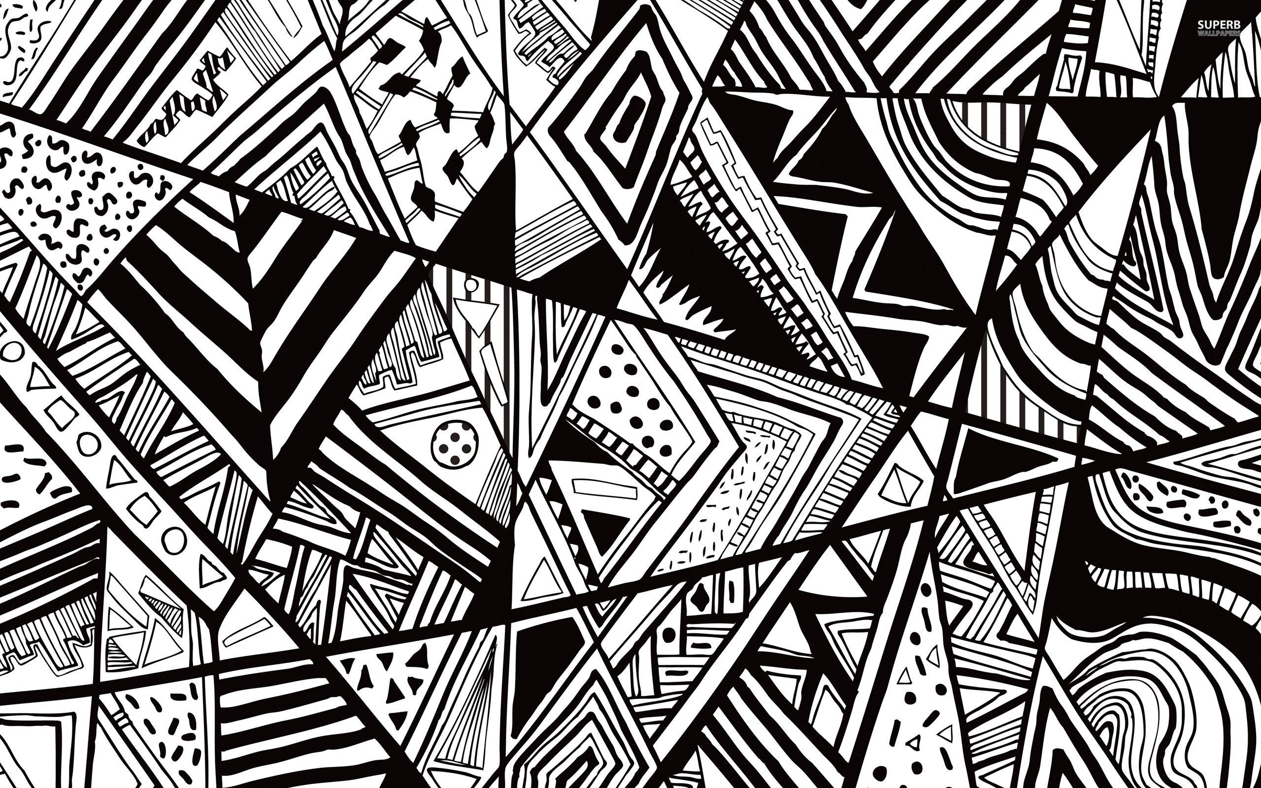 Line Drawing Wallpaper Uk : Doodle wallpapers wallpaper cave