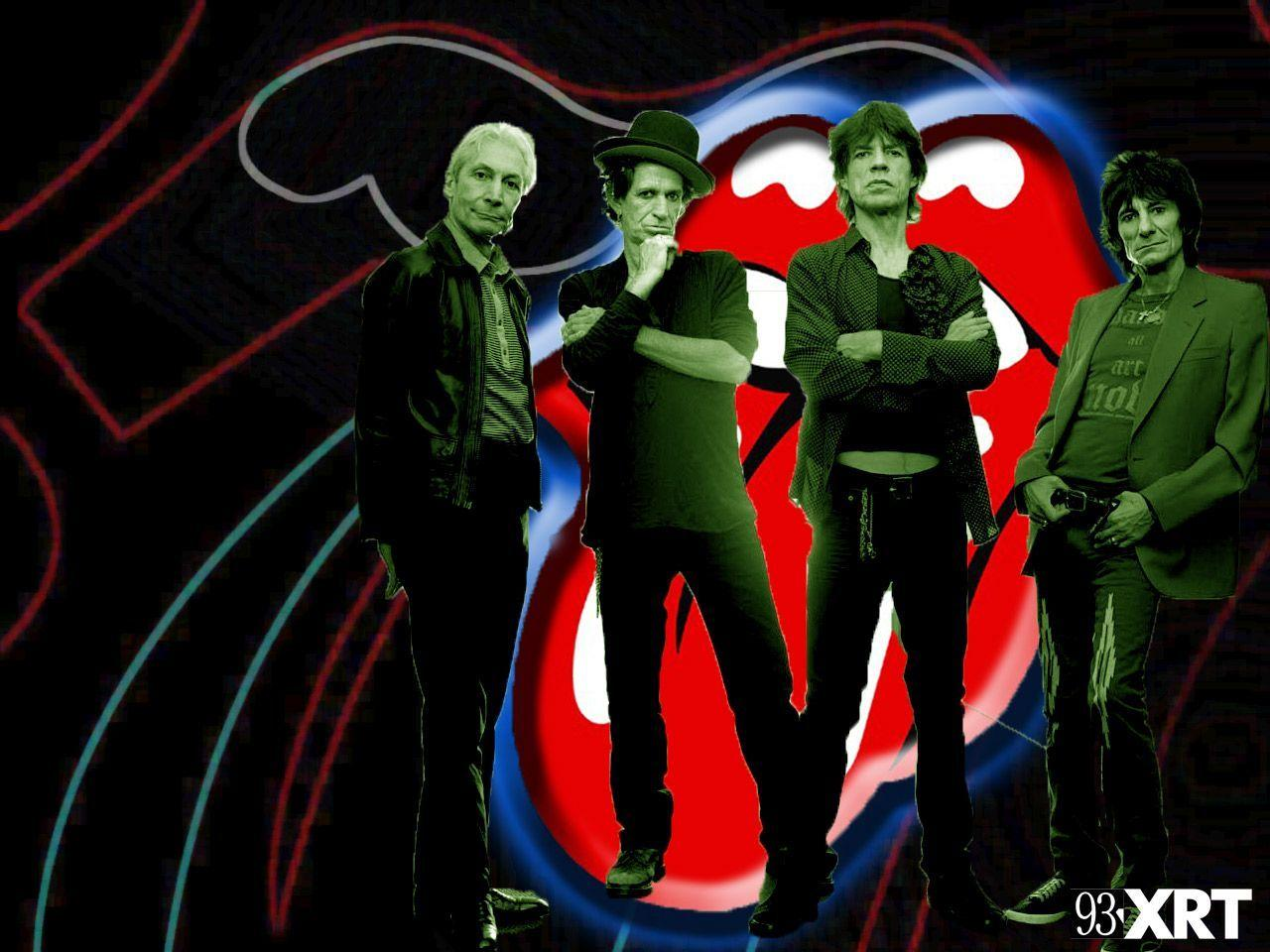 The Rolling Stones HD image