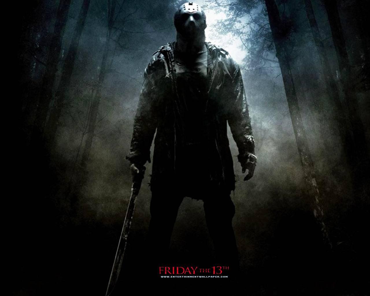 Friday the 13th (2009 Wallpaper) - Slasher Films Wallpaper