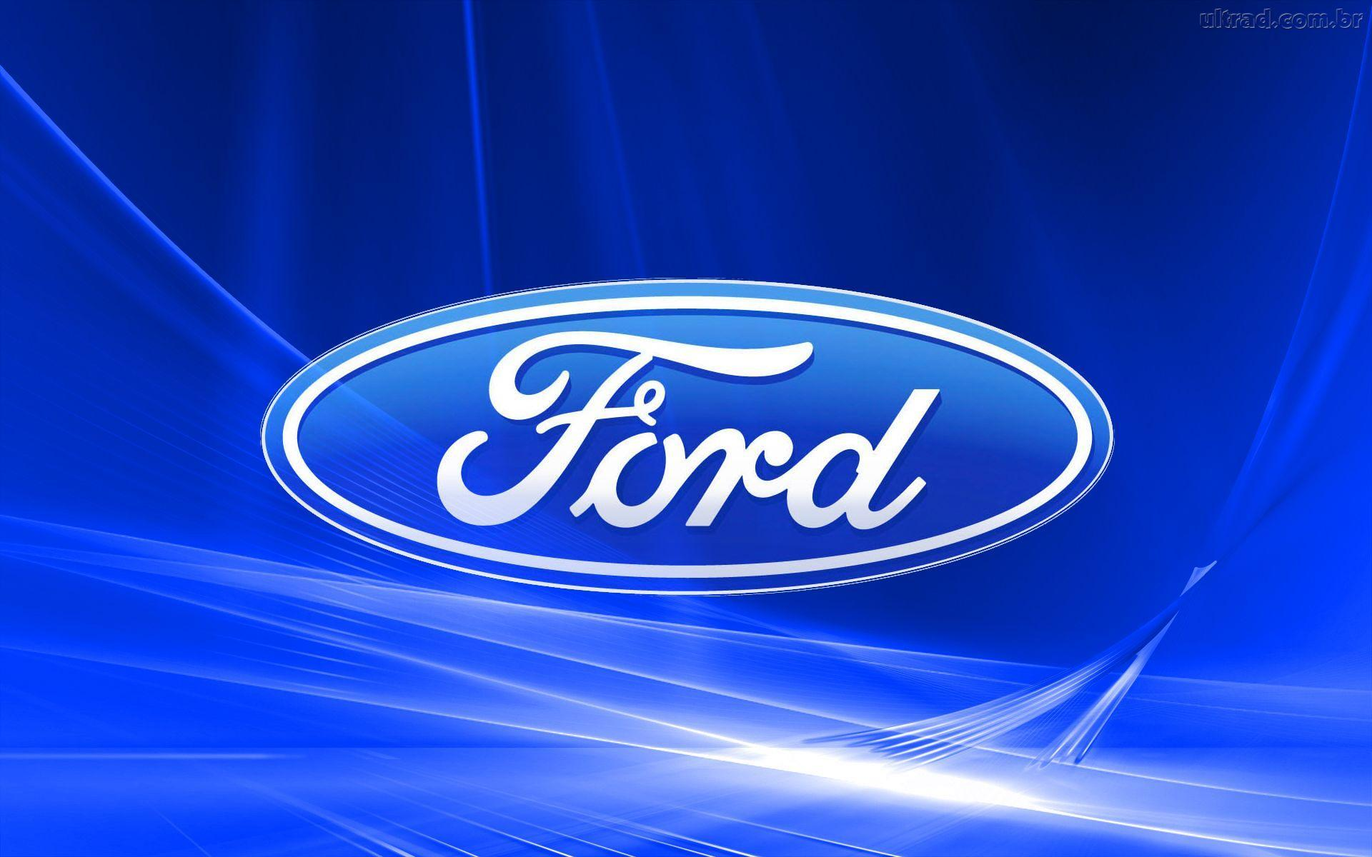 Logo Ford Wallpapers 2014 HD