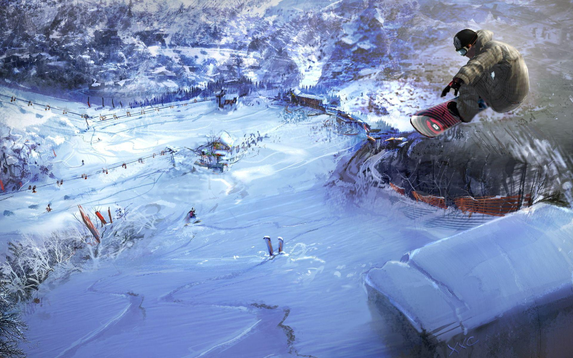 549a80f3d7e Snowboard Wallpapers - Full HD wallpaper search - page 3