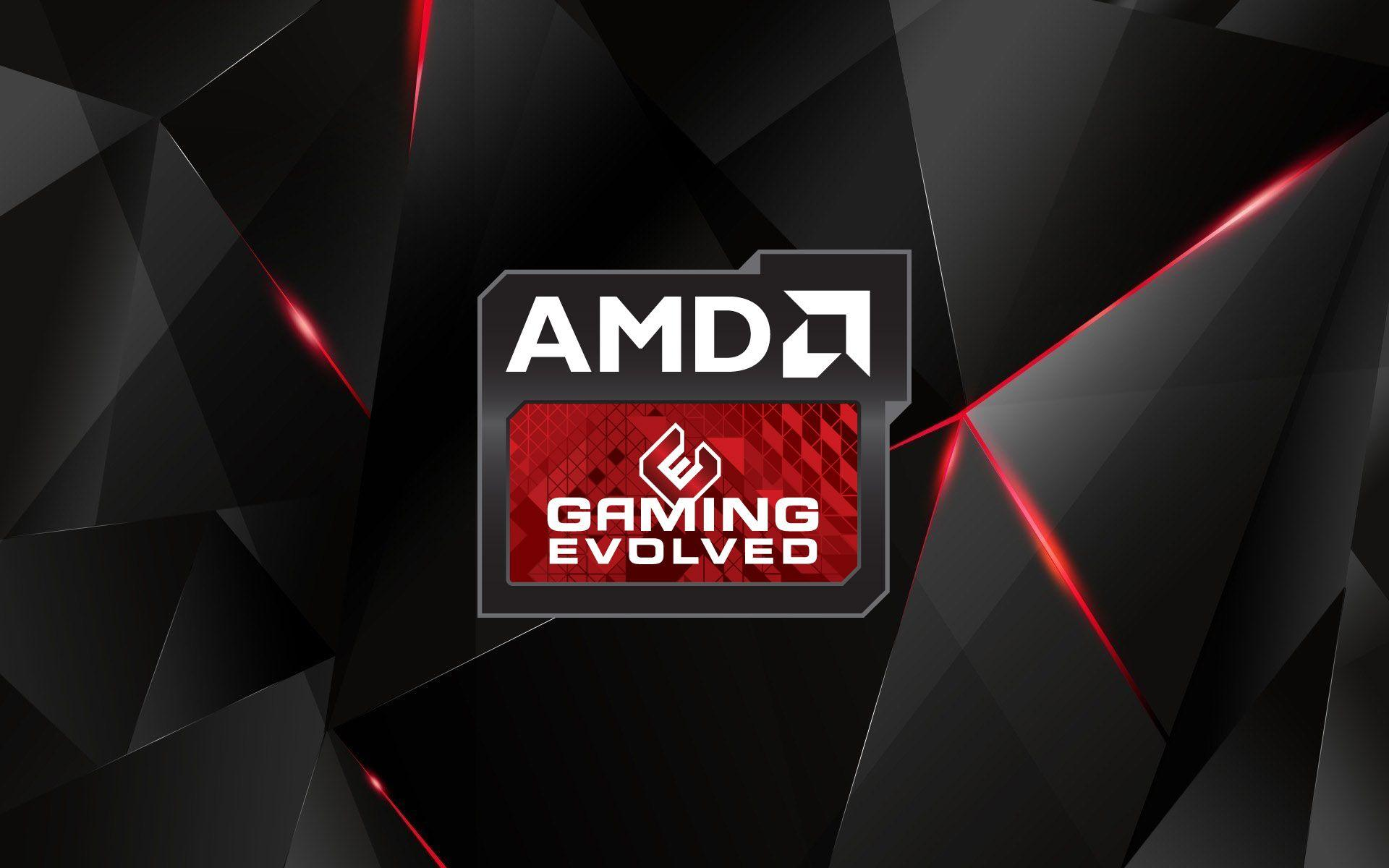 amd radeon wallpapers hd - photo #4