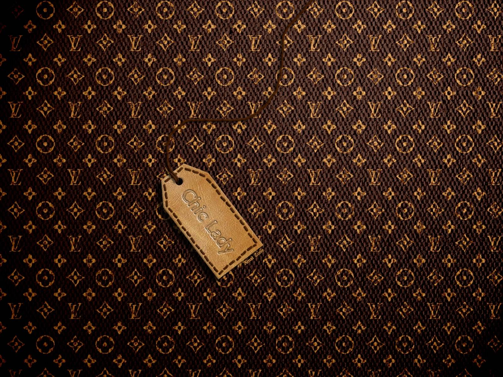 Wallpapers For > Louis Vuitton Wallpapers