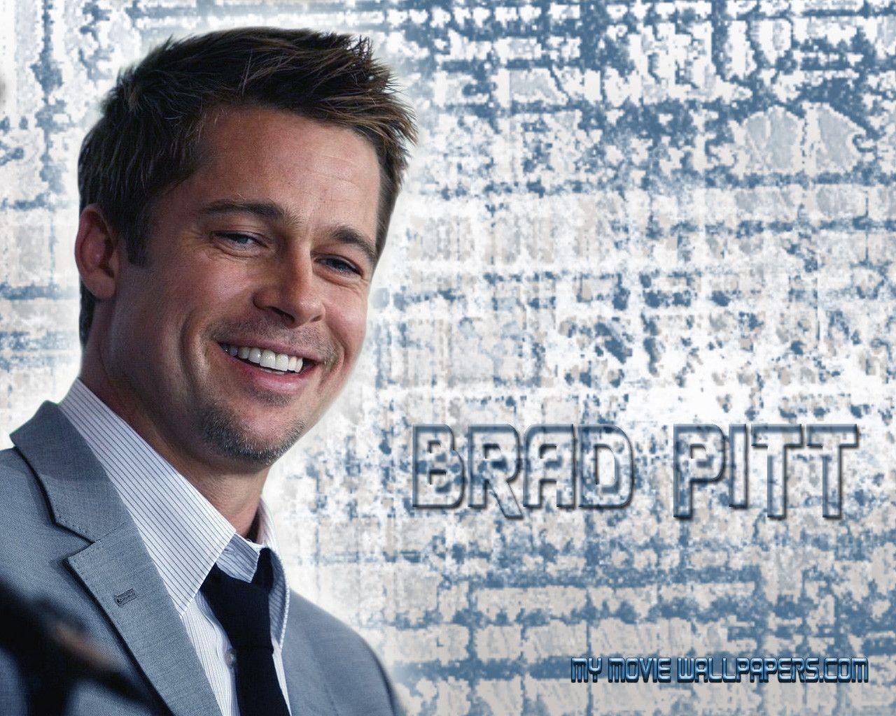 Brad Pitt Wallpapers - Wallpaper Cave - photo #27