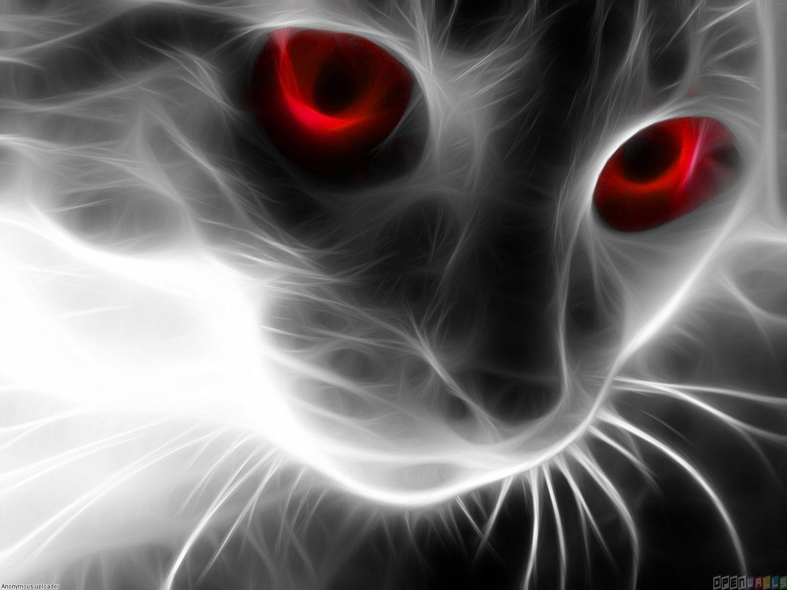 Red Eye Wallpapers Wallpaper Cave
