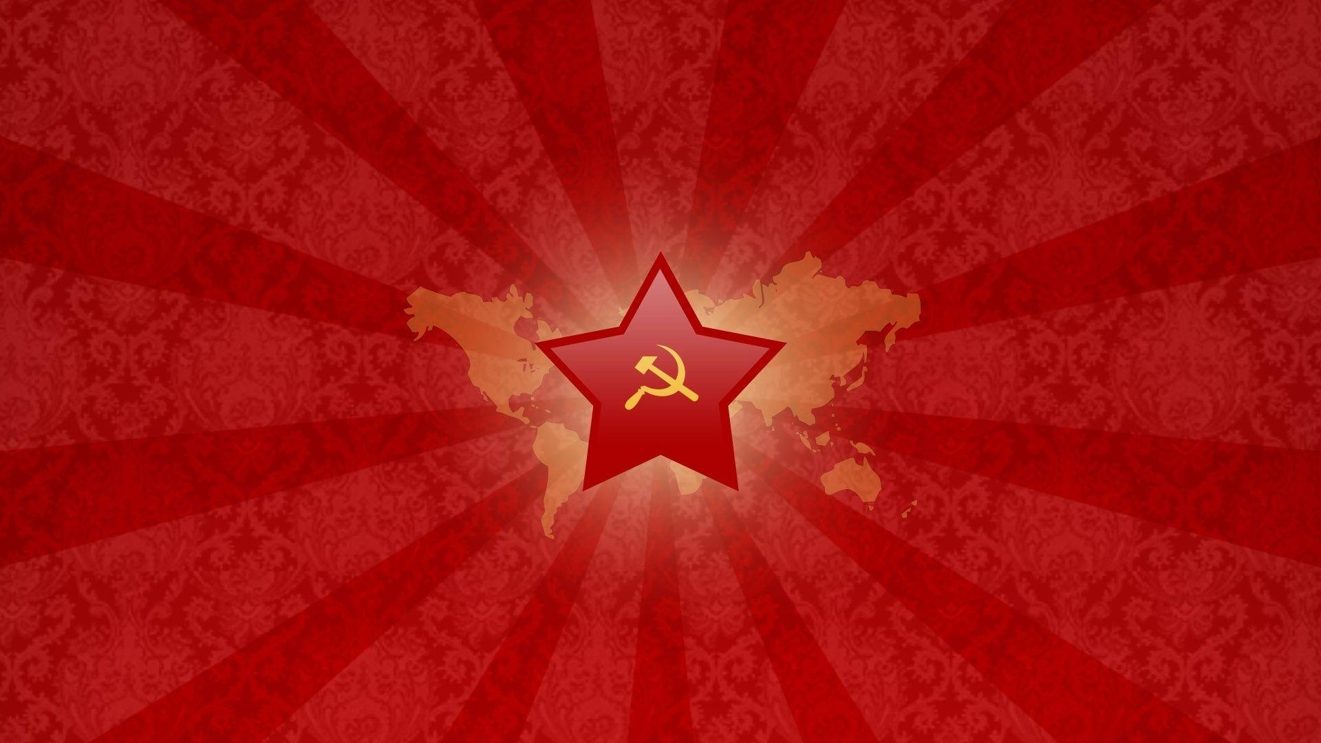 Soviet Union Wallpapers Hd