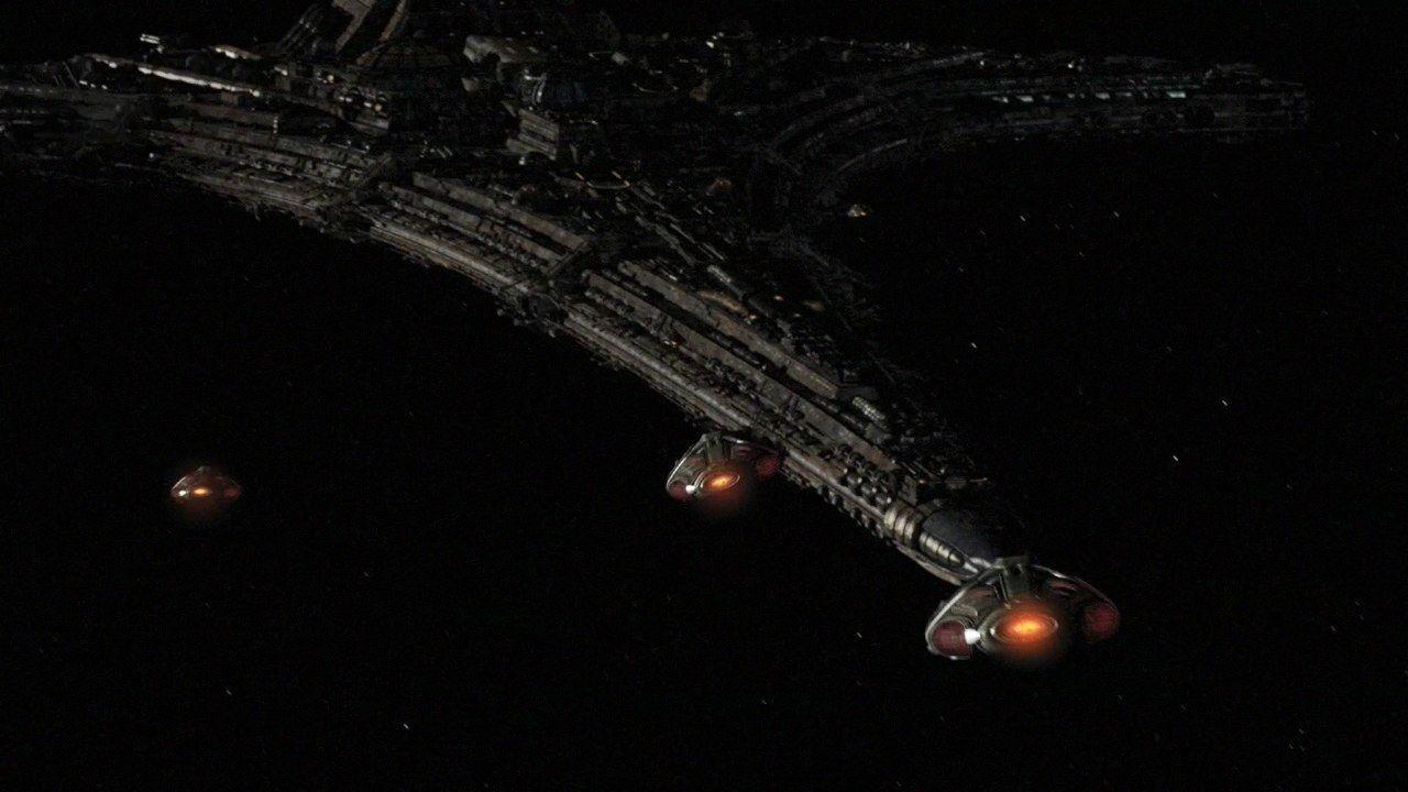 stargate wallpaper universe space - photo #25