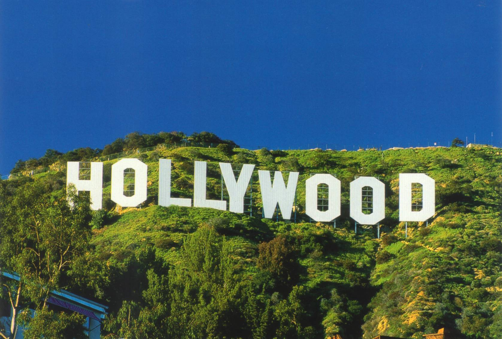 wallpapers a hollywood - photo #2