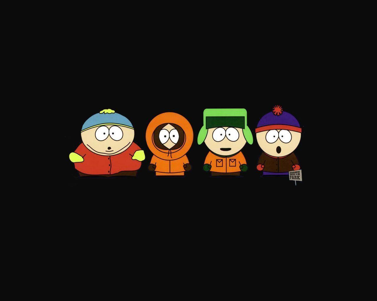 The Best Top Desktop South Park Wallpapers 2 - Helicalus – HD ...