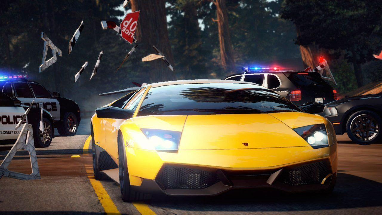 Need for Speed: Hot Pursuit Wallpapers in HD
