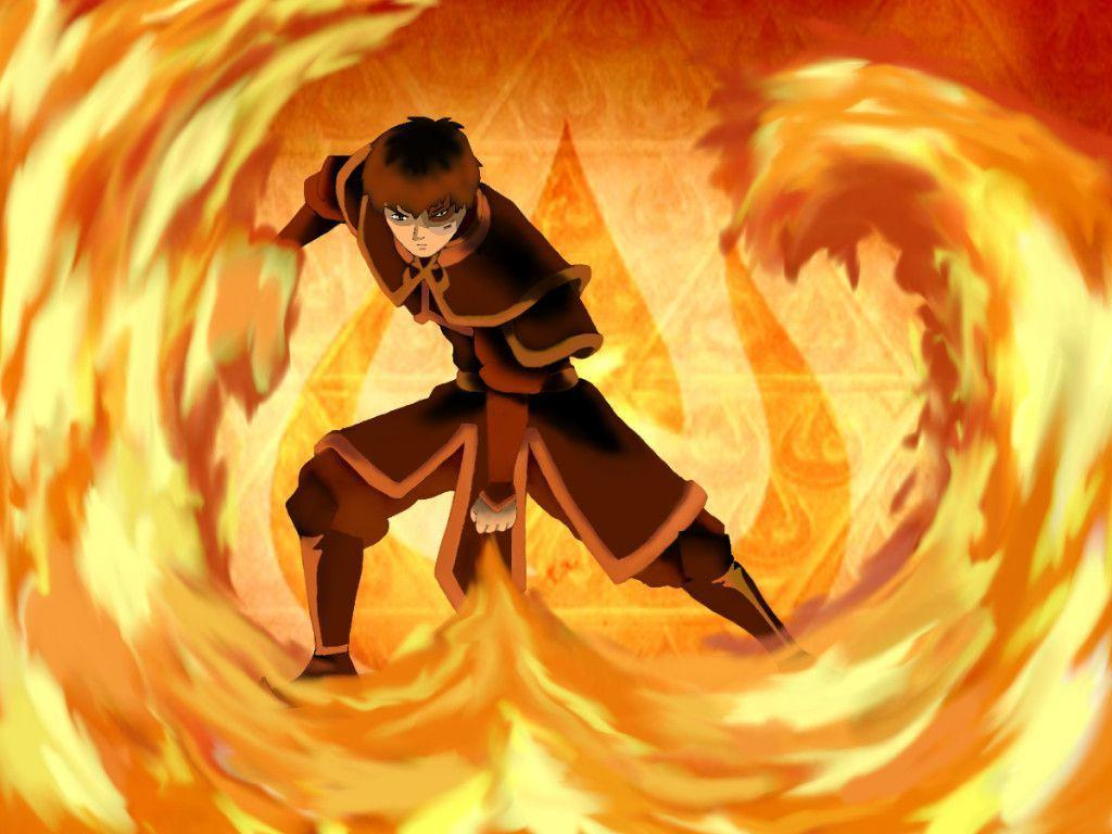 Images For Avatar The Last Airbender Wallpaper Hd Zuko