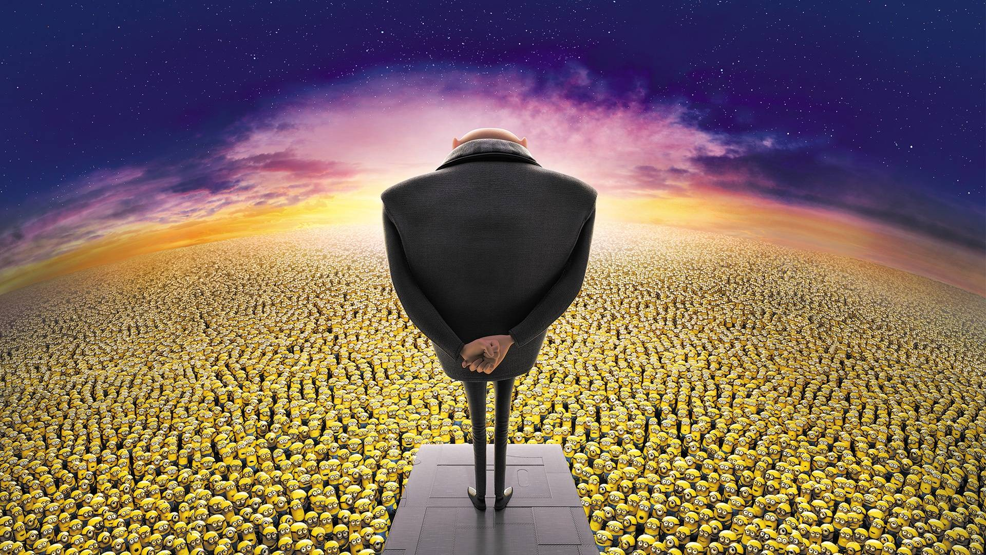 Despicable me hd wallpapers wallpaper cave despicable me 2 movie wallpapers hd wallpapers voltagebd Images