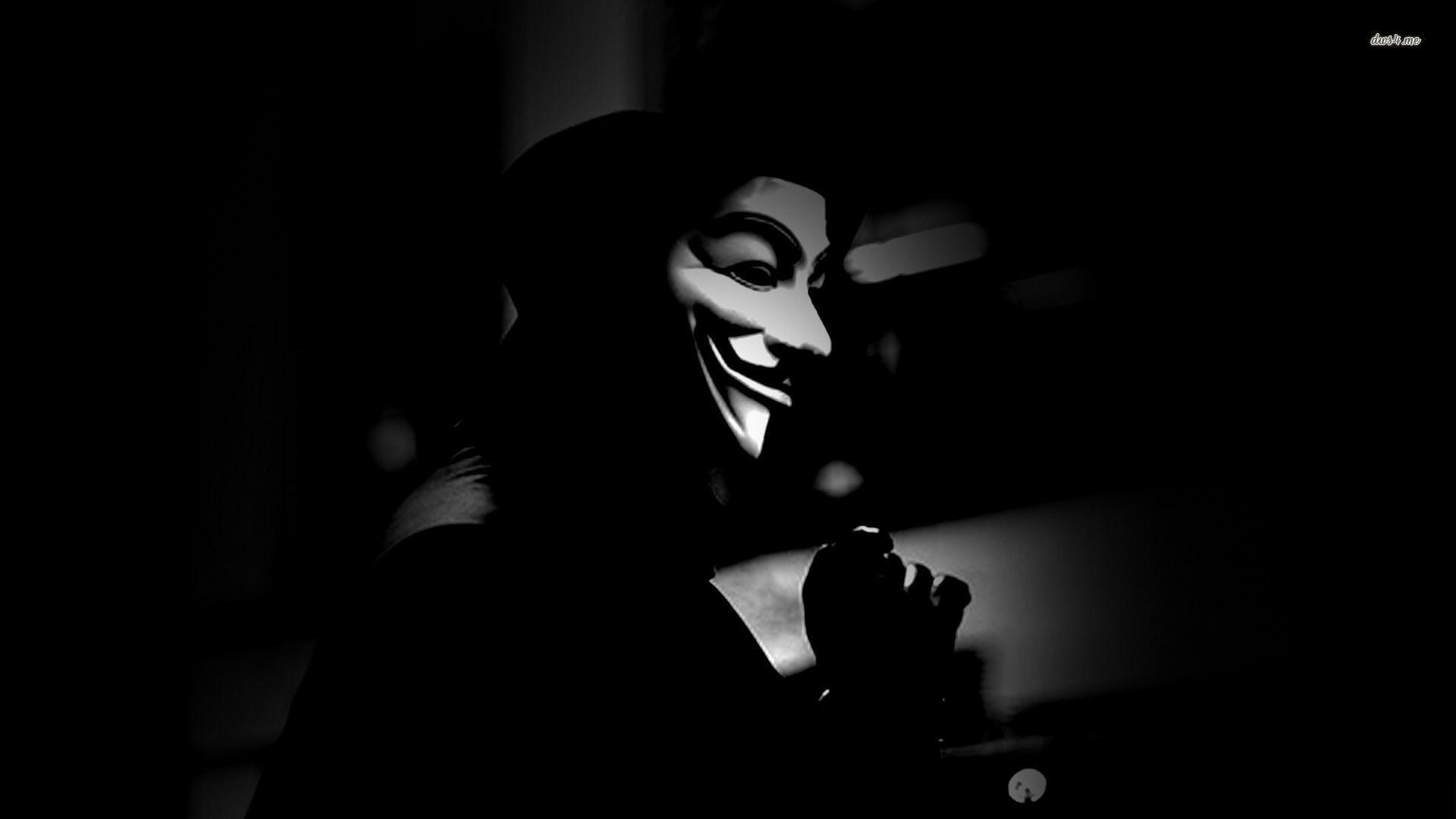 V For Vendetta Wallpapers Wallpaper Cave