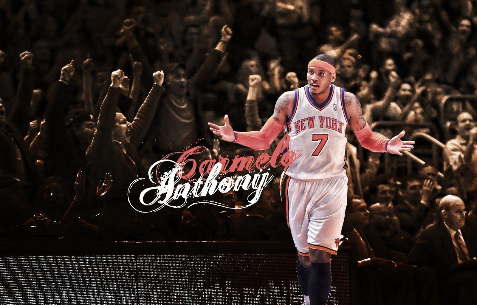 Carmelo anthony wallpapers 2015 hd wallpaper cave carmelo anthony hd wallpapers 2013 voltagebd Images