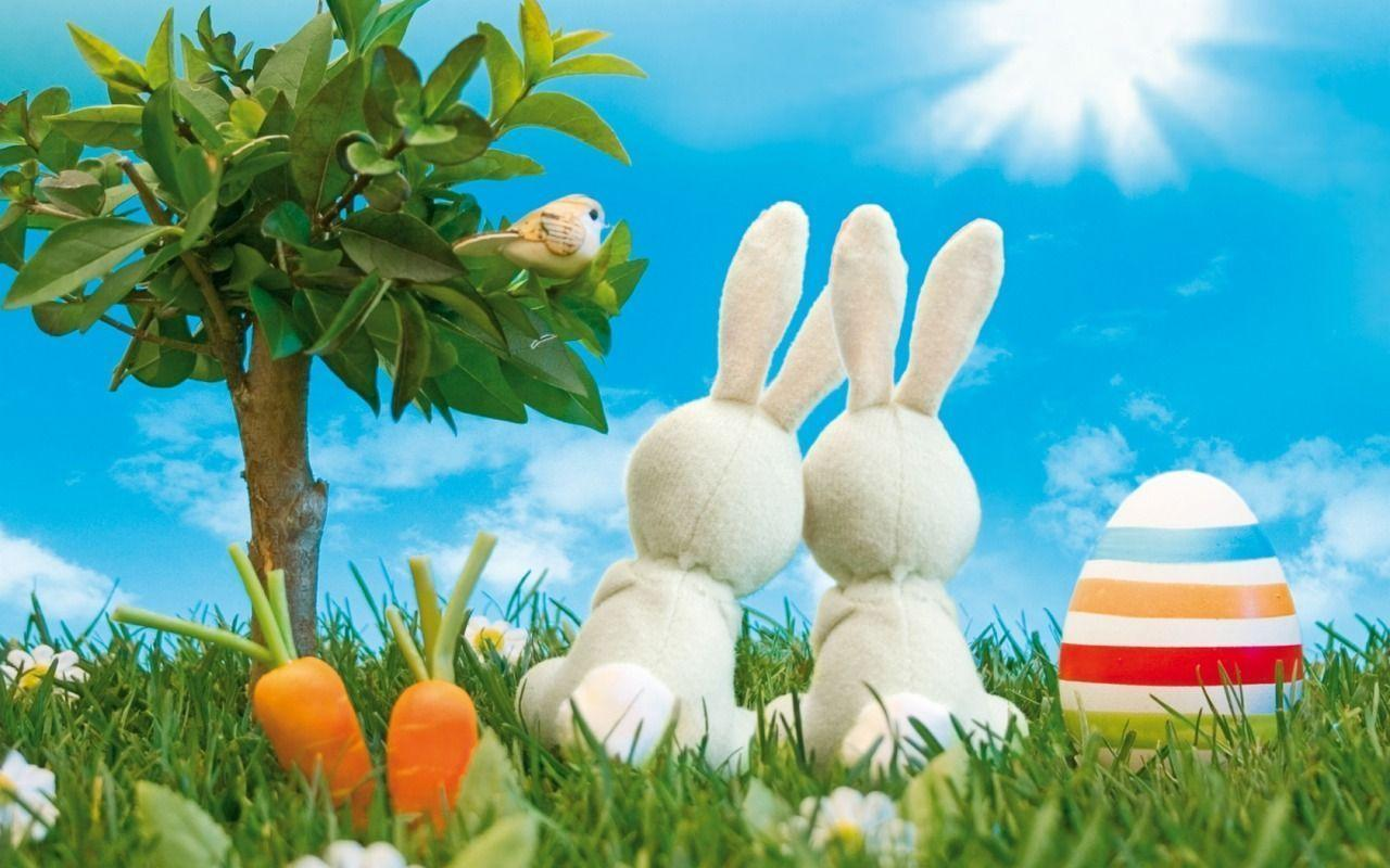 163 Easter Wallpapers | Easter Backgrounds Page 4