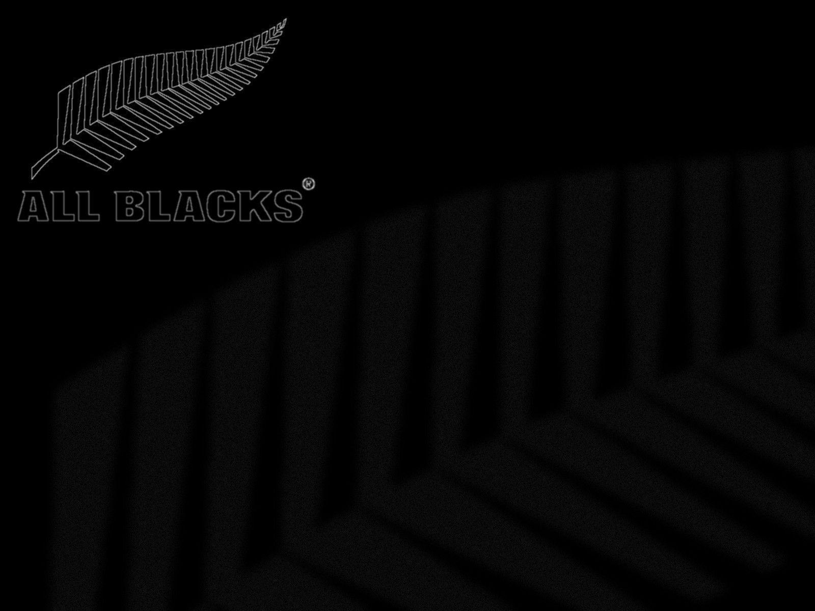 New Zealand All Blacks Wallpapers - Wallpaper Cave