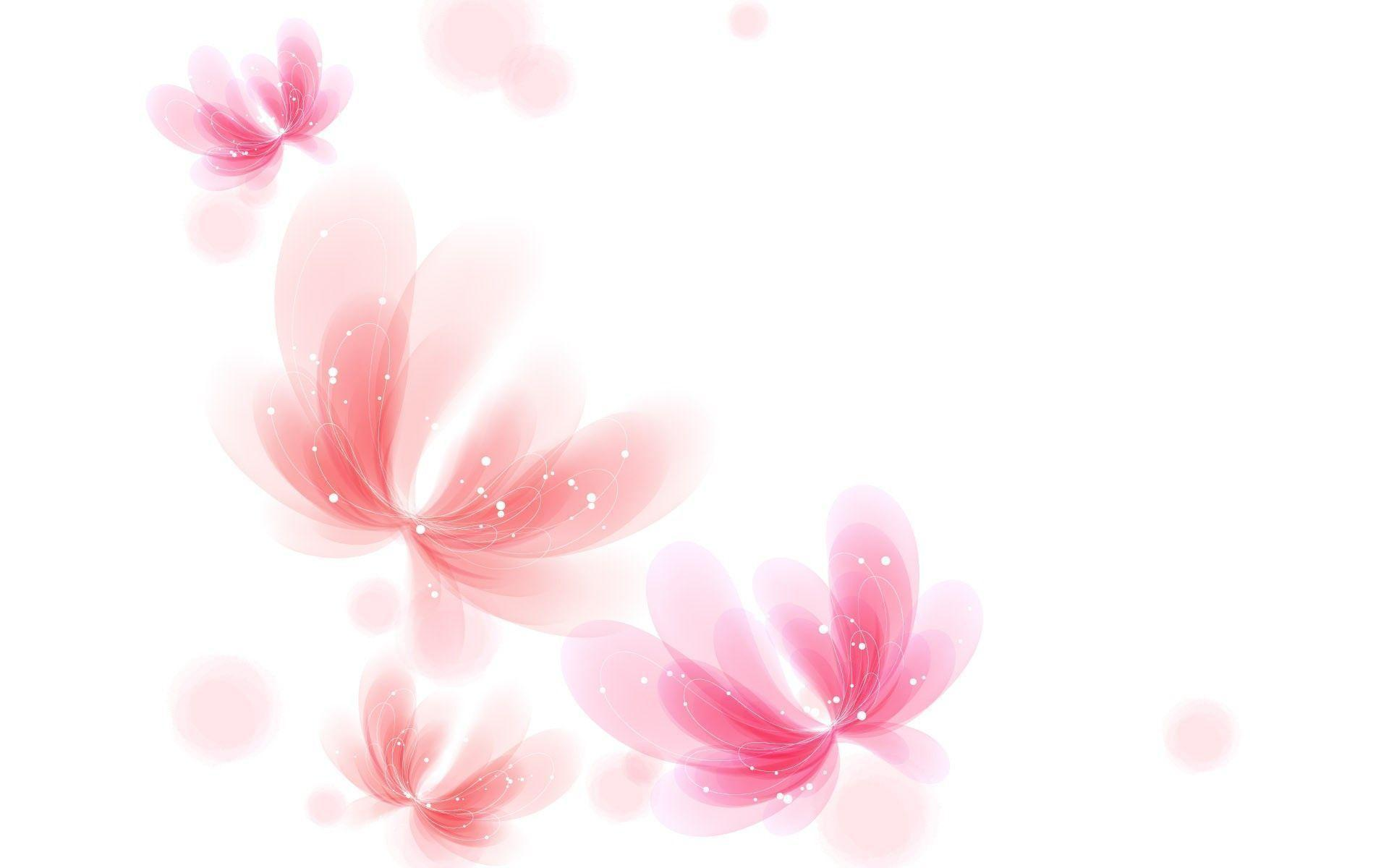 Pink and white backgrounds wallpaper cave for Bright pink wallpaper uk