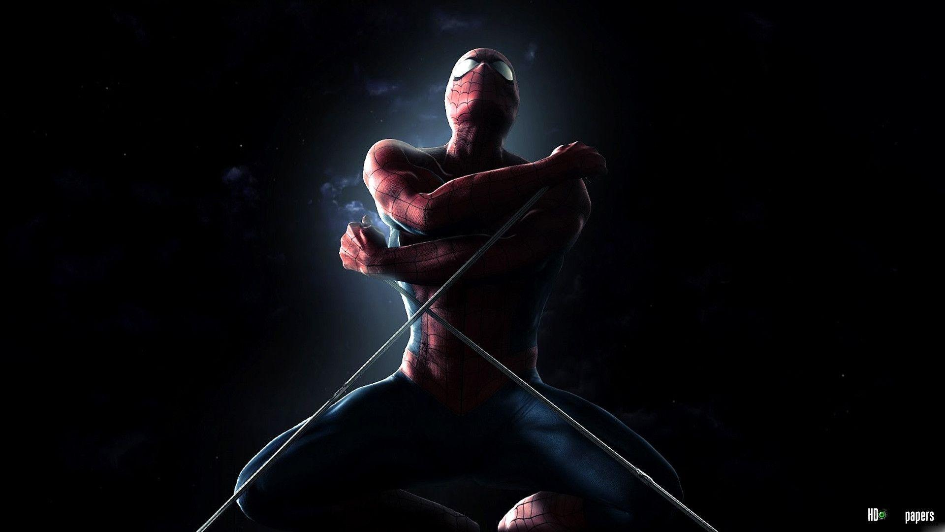Hd wallpaper spiderman - The Amazing Spider Man 2 Hd Wallpapers