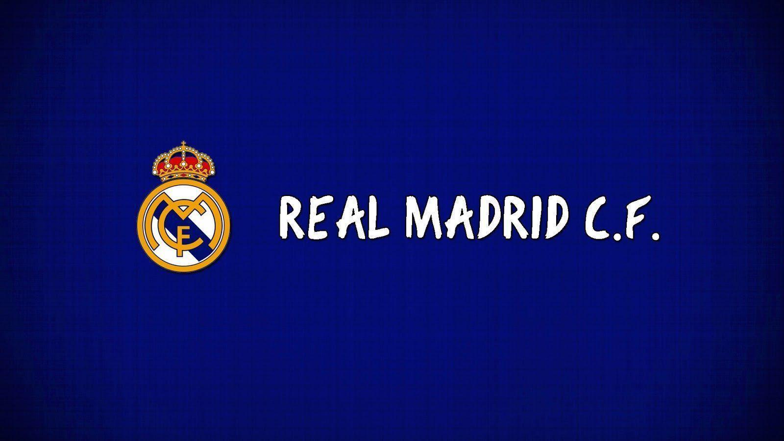 Real Madrid: Real Madrid Logo Wallpapers 2015
