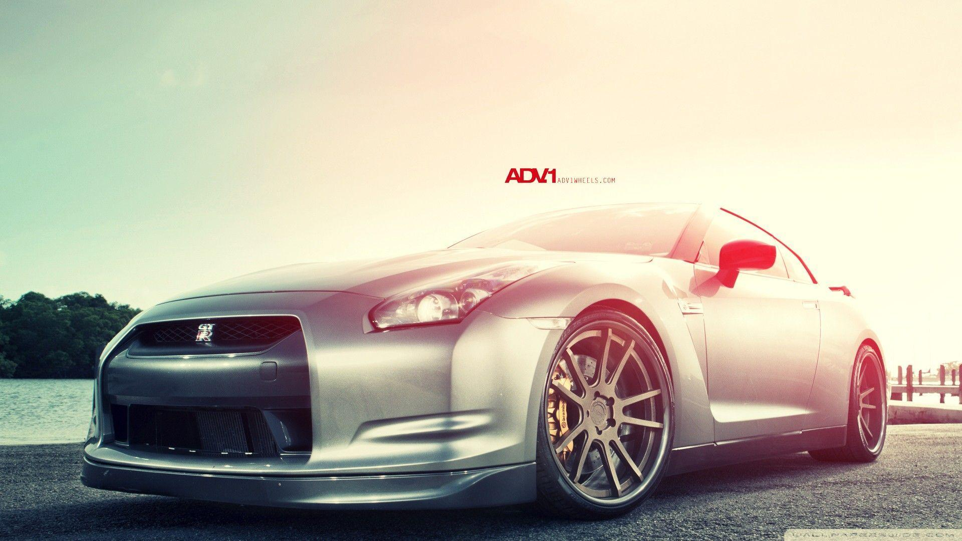 Download Nissan GT R Wallpapers 1920x1080