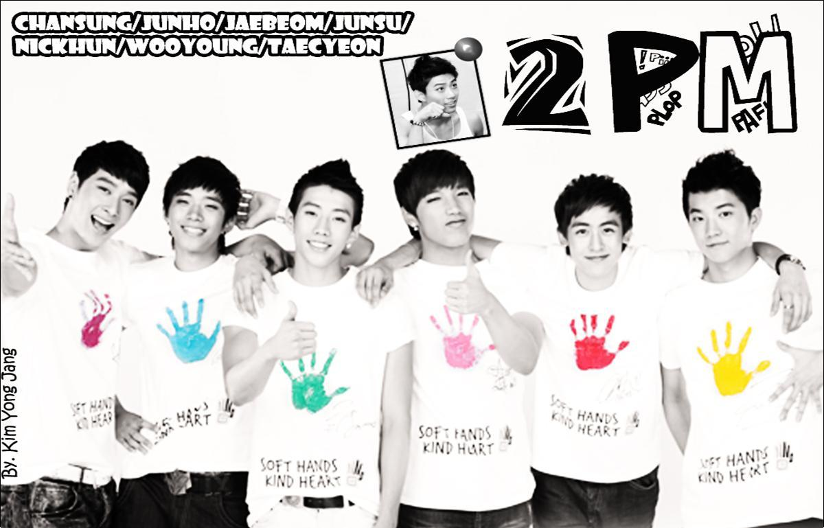 Images For gt; 2pm Wallpaper