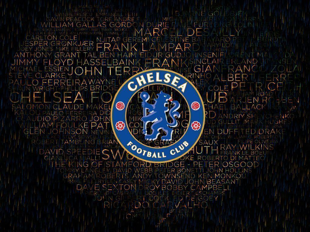 Lambang Chelsea Wallpapers 2015
