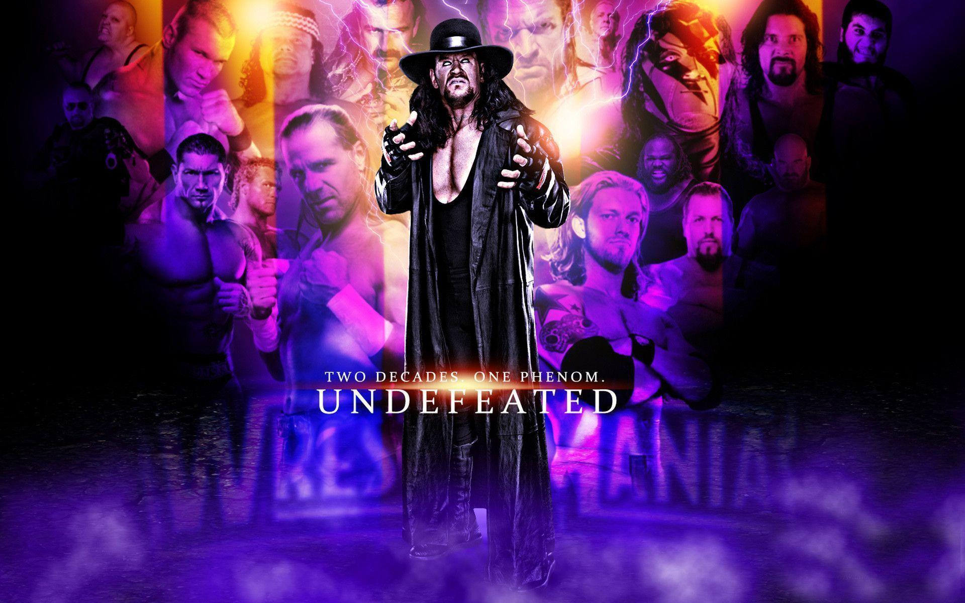 The Undertaker 2014 The Undertaker 2014 | ...