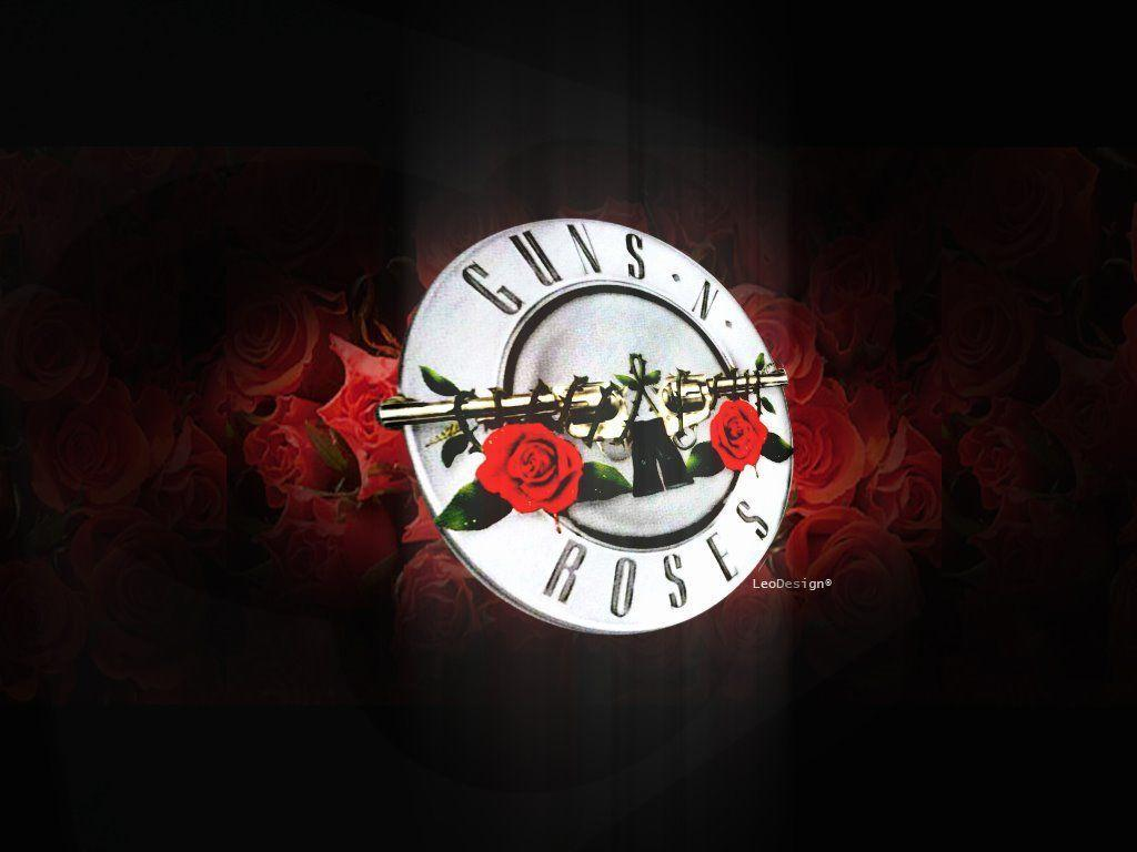 guns n roses background