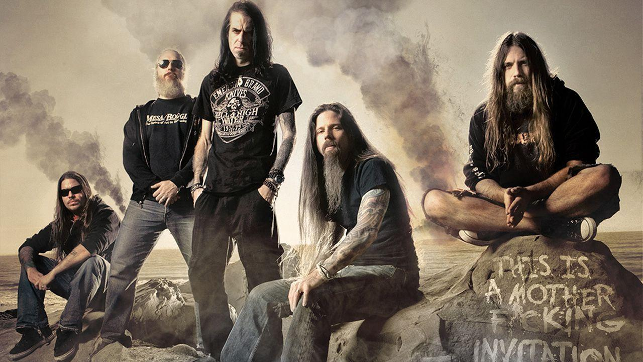 Lamb of God & Killer Be Killed Announce Sidewave | Metal Obsession