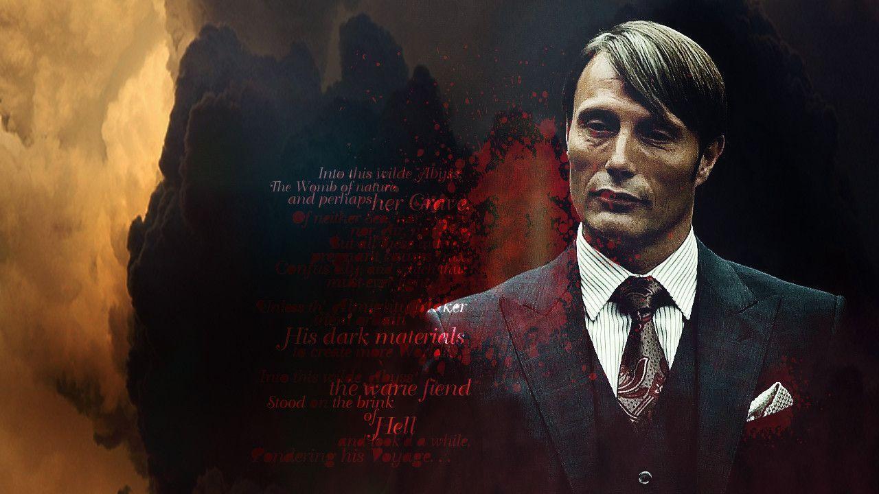 Hannibal Wallpapers