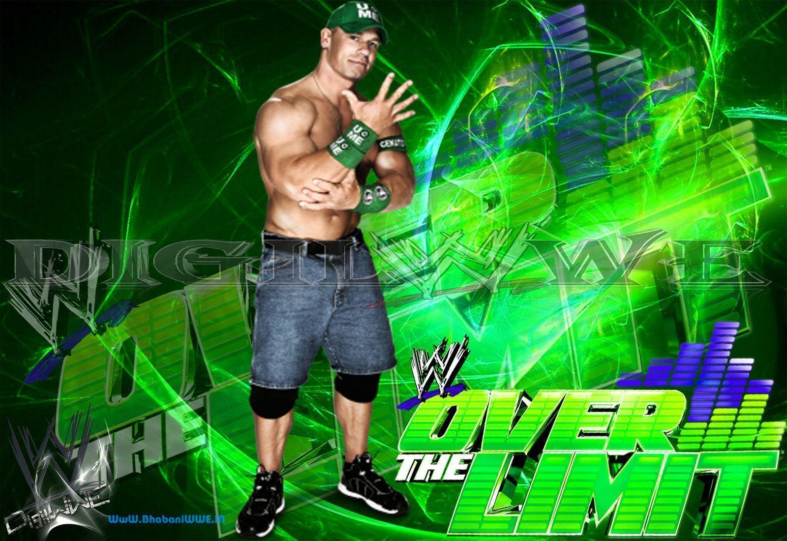 John Cena Wallpaper 2015 For Desktop Hd