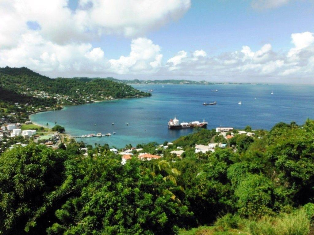 Grenada and the Grenadines - Grenada Bluewater Sailing